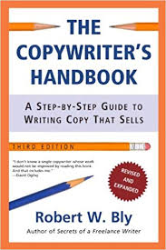 The Copywriter's Handbook by Robert W. Bly | Book cover
