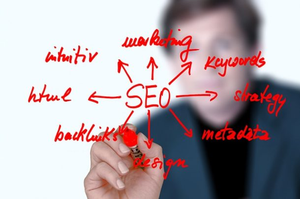 SEO and Keywords: Fixing Blog MIstakes