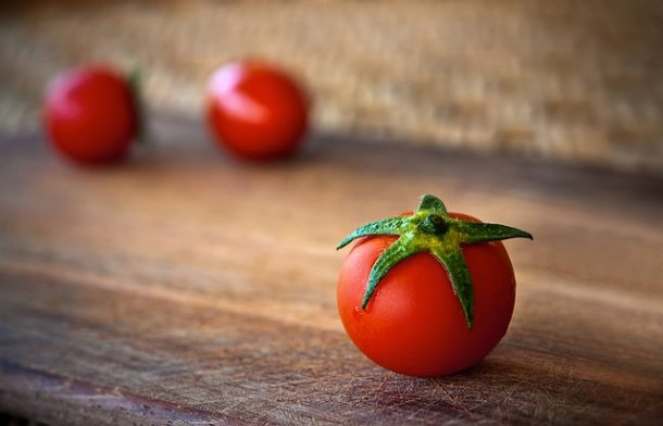 Tomato Timer for Writing Productivity
