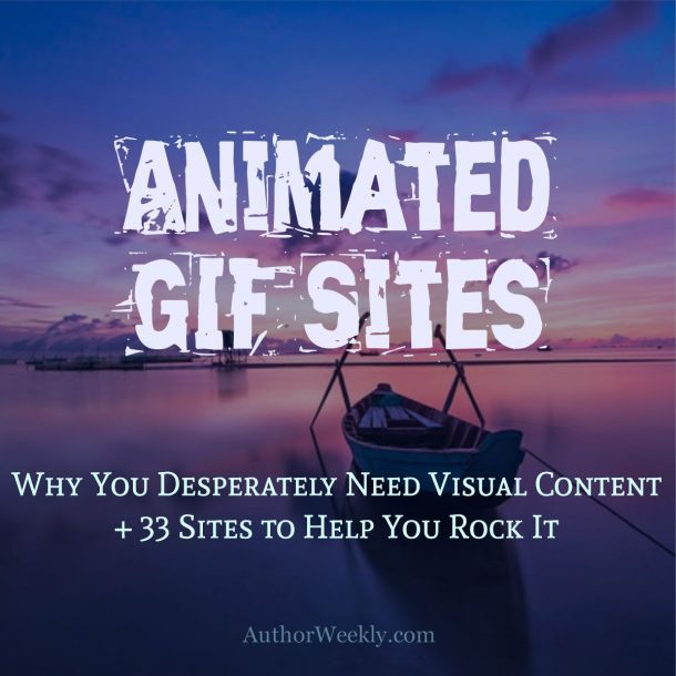 Animated GIF Sites