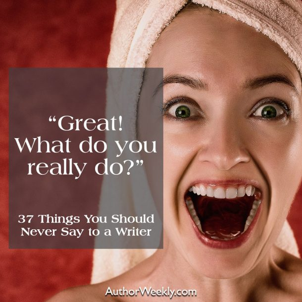 Great! What do you really do?