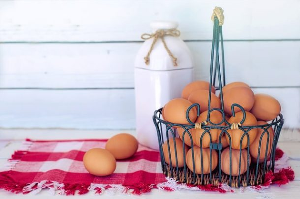 Toxic Trap #3: Your Putting All of Your Eggs in a Single Basket