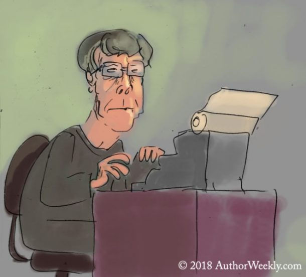 Stephen King Writing Tips and Advice