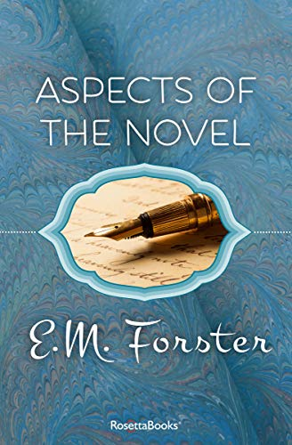 Aspects of the Novel by E.M. Forster: Book Cover